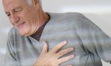 crise cardiaque