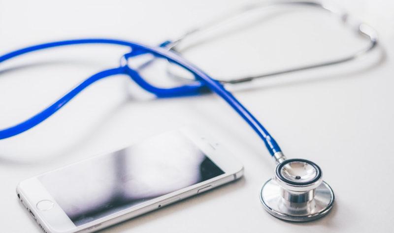 service medical a distance