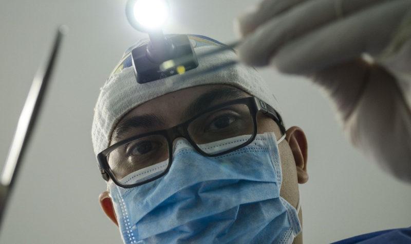 Que faire en cas d'abcès dentaire ?