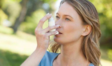 asthme allergique