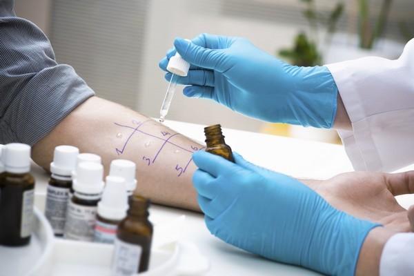 traitement allergie
